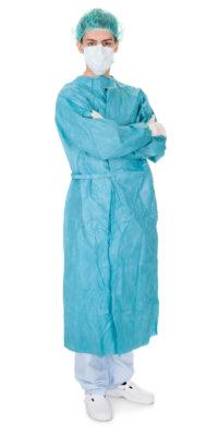 Fermamed Schutzkleidung