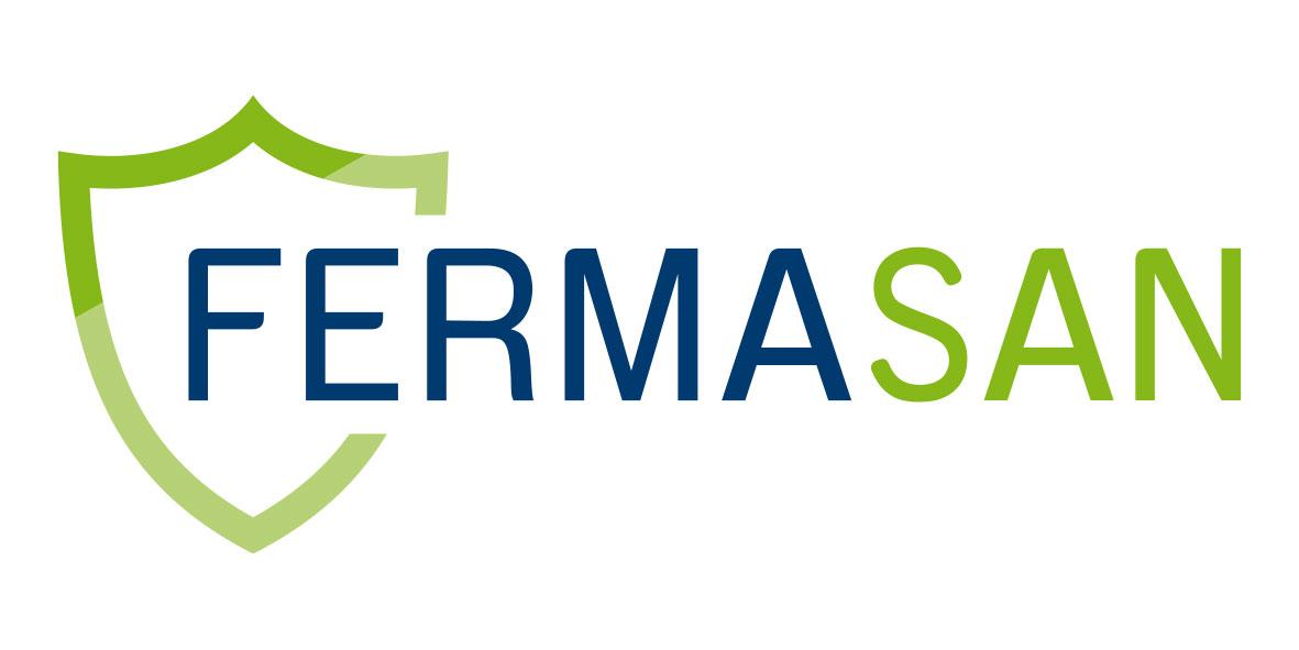 Logo Fermasan Desinfektionsmittel